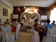Тамада.  Высокопрофессиональное проведение и организация свадеб,  юбилеев