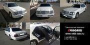 Аренда Mercedes-Benz W140