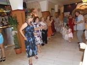 Проведение свадеб, юбилеев
