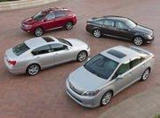 Оценка легкового автомобиля