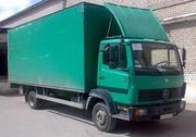 Бережные грузоперевозки по Казахстану и Алматы 87013334706