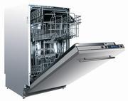 Профессиональный ремонт и установка посудомоечных машин