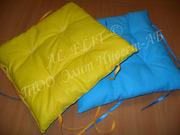 Пошив накидок,  чехлов,  декоративных подушек на стулья/мебель