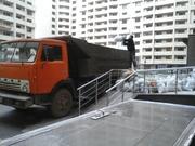 Вывоз мусора и прочего хлама