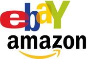 Ваша компания на Ebay и Amazon