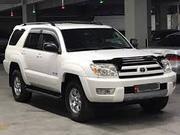 Ищу работу водителем  Toyota 4Runner