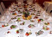 Банкеты, праздники,  ас беру-поминки в майкудуке 1тыс Зал для свадeб